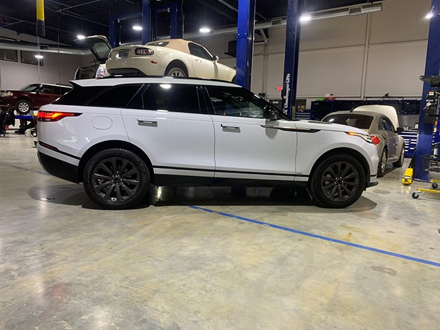 College Station Land Rover Repair and Service | Gladney Automotive Solutions LLC